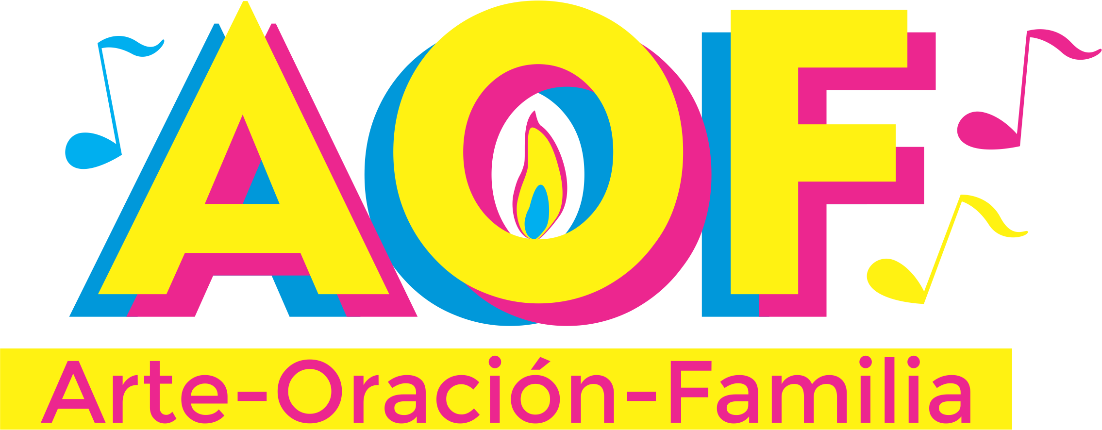 AOF-Encuentro Logo